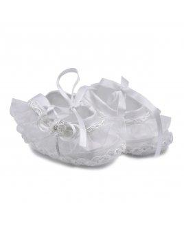 Zapato de Niña Modelo Flor