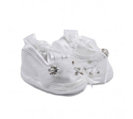 Zapato de Niña Modelo Mely